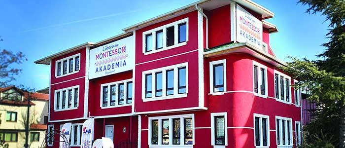 Liberum Montessori Akademia, Beysukent